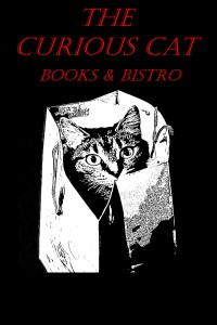 The Curious Cat Books & Bistro