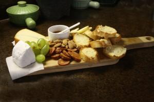 Cheese platter (4)